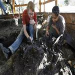 The La Brea Tar Pits: Where Animals Lived, Died, thousands of years ago