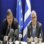 European Ministers Agree to Loan Greece Another 172 Billion