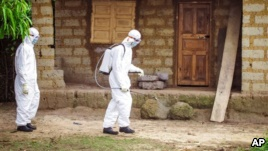 Questions Remain on Ebola Waste Disposal