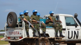 New Study Suggests Reforms to UN Peacekeeping Operations
