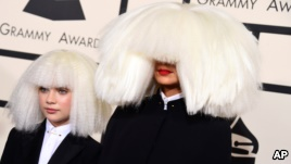 trending today: sia, jimmy fallon and the roots