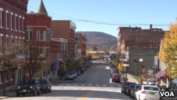 The small city of Rutland, in the northeastern state of Vermont, will be one of the first American cities to receive Syrian refugees in 2017.