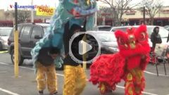 Vietnamese-Americans Celebrate Tet or Lunar New Year
