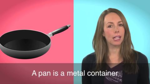 English in a Minute: To Pan Out